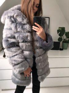 1460bb4b1935 Faux fur → Find flotte faux fur jakker her