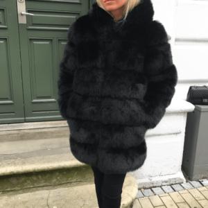 5ed8b4d2 Fake fur → Danmarks bedste sammenligningsside af fake fur
